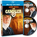 Kenny Rogers: The Gambler [Blu-ray]