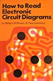How to Read Electronic Circuit Diagrams (0704200104) by Brown, Robert M