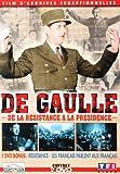 echange, troc De Gaulle : De la résistance à la présidence