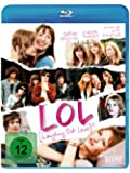 LOL (Laughing Out Loud)® [Blu-ray]