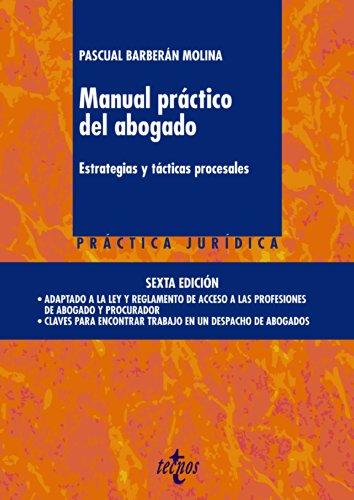 MANUAL PRACTICO DEL ABOGADO
