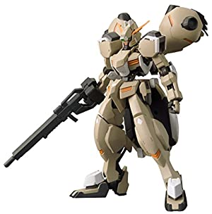 HG 機動戦士ガンダム 鉄血のオルフェンズ 新MS B (仮) 1/144スケール 色分け済みプラモデル