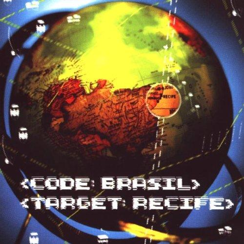 Airto Presents: Code Brazil