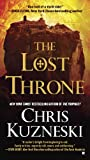 The Lost Throne Chris Kuzneski