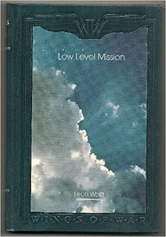 Low Level Mission (Wings of War)