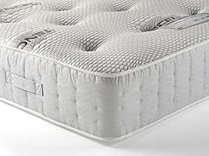 Healthopaedic Zero Gravity 1000 4&' 6  Double Mattress       Customer reviews and more information
