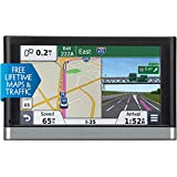 Garmin nüvi 2597LMT 5-Inch Bluetooth Portable Vehicle GPS with Lifetime Maps and Traffic (Certified Refurbished)