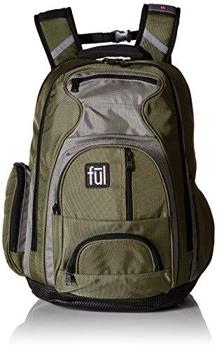 ful-5173bpgreen-kostenlose-falln-17-in-laptop-backpack-gr-n