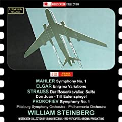 William Steinberg, direction