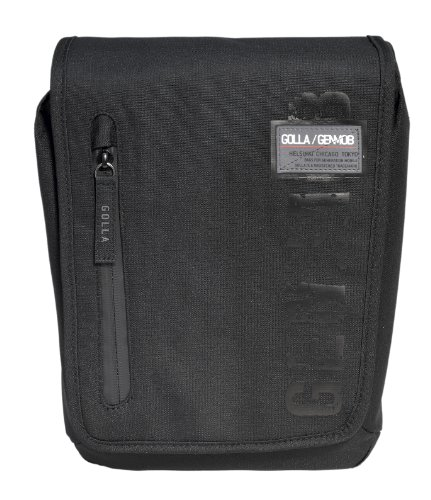 Golla Golla G1265 Camera Bag M, Don (Black) (Multicolor)