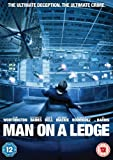Man on a Ledge [DVD]