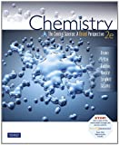 img - for Chemistry: the central science with MasteringChemistry (2nd Edition) book / textbook / text book