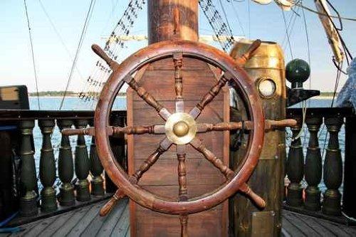 Ships Steering Wheel Ac Schnitzer Wheels