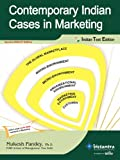 img - for Contemporary Indian Cases In Marketing, 2006-07 Ed book / textbook / text book