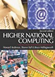 Higher National Computing (0750661259) by Anderson, Howard