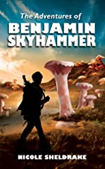 The Adventures of Benjamin Skyhammer