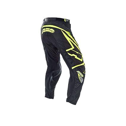 AXO MX3T0053 KY-Pantalon de Motocross mouvement 2