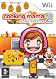 Cooking Mama 2: World Kitchen (Nintendo Wii)