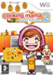Cooking Mama 2: World Kitchen (Ninten...