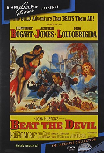 Beat Devil (Beat The Devil compare prices)