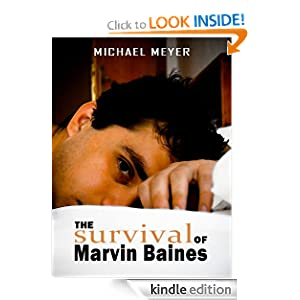 The Survival of Marvin Baines
