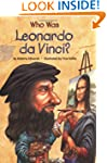 Who Was Leonardo Da Vinci? (Who Was.....