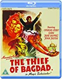 Thief of Bagdad [DVD] [Blu-ray]