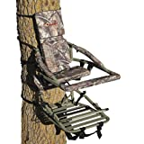 API Grand Slam Extreme Climbing Treestand by API Outdoors
