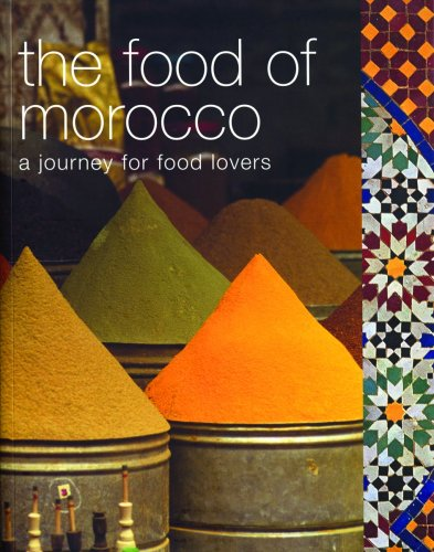 Food of Morocco (Food Of Series) by Jane Lawson