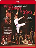 The Flames of Paris Blu-Ray