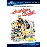 American Graffiti [DVD + Digital Copy] (Universal's 100th Anniversary)