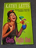 Girls Night Out (0330356291) by Lette, Kathy