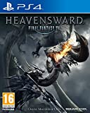 Final Fantasy 14 Online: Heavensward  (PS4)