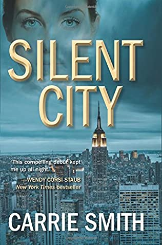 book cover of   Silent City
