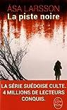 La Piste Noire par Larsson