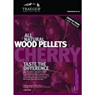 Traeger Industries PEL309 Wood Barbeque Pellets