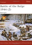 Battle of the Bulge 1944 (2): Bastogne (Campaign)