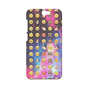 G-STAR Designer Printed Back case cover for HTC One A9 - G4599
