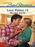 img - for Love Potion #2 (Harlequin Super Romance) book / textbook / text book