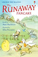 The Runaway Pancake: For tablet devices (Usborne First Reading: Level Four)