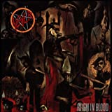 Reign In Blood Explicit Lyrics, Extra tracks Edition by Slayer (1998) Audio CD