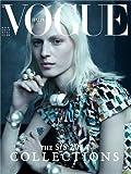 Camilla Akrans, Bardo Fabiani, Craig McDean, Luciana Vale Franco, Peter Lindberg, Richard Burbridge Vogue Italia Issue 762