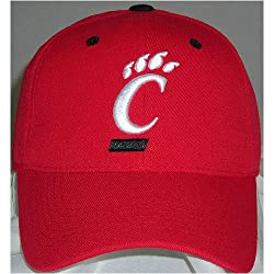Cincinnati Bearcats Adult  One-Fit Hat