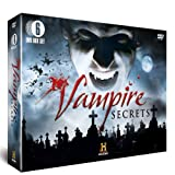 Vampire Secrets [DVD]