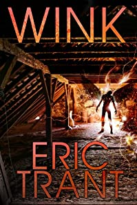 Wink by Eric Trant ebook deal