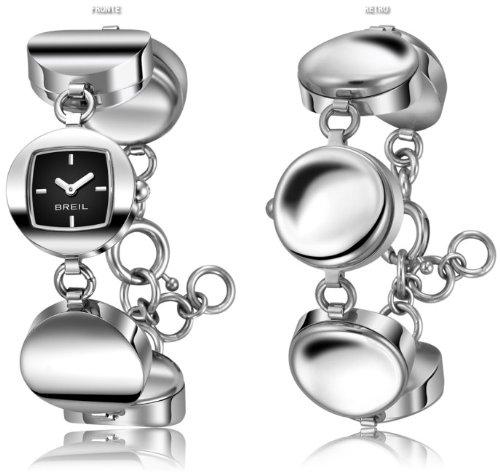 Authentic Breil Lady watch B SIDE (TW1076)