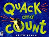 Quack and Count (0152050256) by Baker, Keith