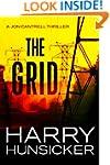 The Grid (A Jon Cantrell Thriller Boo...