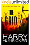 The Grid (A Jon Cantrell Thriller Book 3)