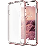 iPhone 6S Case, Verus [Crystal Bumper…